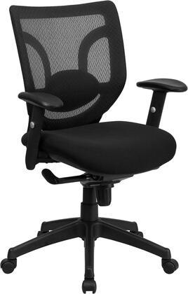 "Flash Furniture GA8901BGG 27.5"" Contemporary Office Chair"