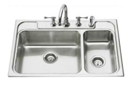 Kohler K3256  Sink