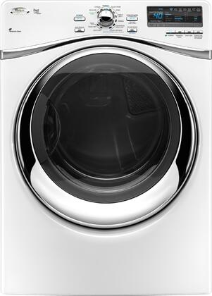 Whirlpool WED95HEXW Electric Duet Series Electric Dryer