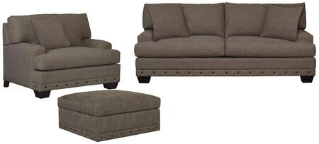 Bassett Furniture 3917FCFC1568SCO Carmine Living Room Sets