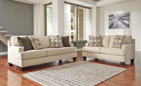 Milo Italia MI7796SLLINE Iliana Living Room Sets