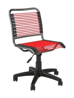 """Euro Style 02547 18""""  Office Chair"""