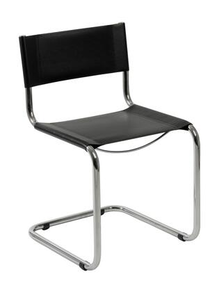 Euro Style 03106 Sabrina Series  Dining Room Chair