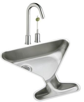 Elkay MYSTIC2221C  Sink