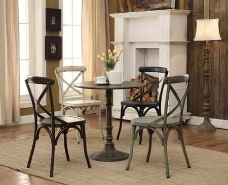 Coaster 100063SET2 Oswego Dining Room Sets
