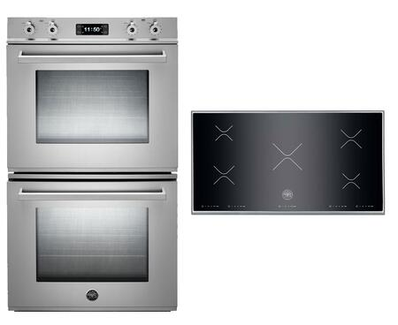 Bertazzoni 347036 Professional Kitchen Appliance Packages