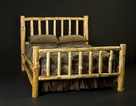 Viking Log Furniture Wilderness Main Image