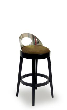 Brown Stool View