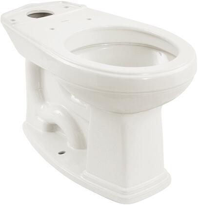 c423efg#1 Promenade Round Toilet