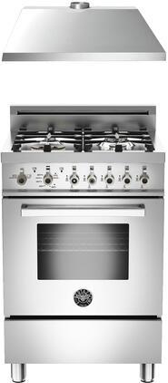 Bertazzoni 663433 Kitchen Appliance Packages
