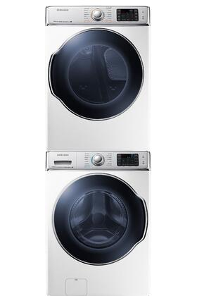 Samsung Appliance 356061 9100 Washer and Dryer Combos