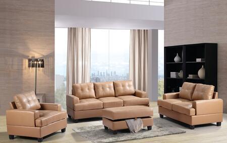 Glory Furniture G581ASET Living Room Sets