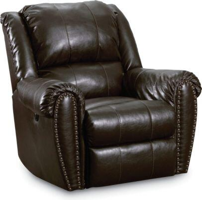Lane Furniture 21495S513213 Summerlin Series Transitional Wood Frame  Recliners
