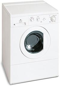 Westinghouse WTF330HS  3.1 cu ft. Front Load Washer, in White