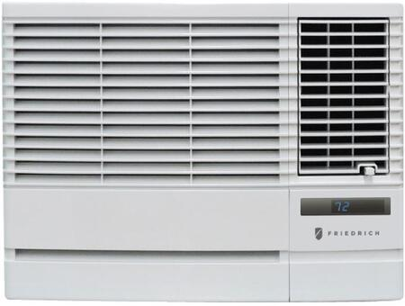 friedrich chill cp10g10 window air conditioner main