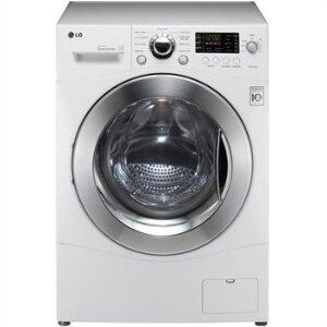 "LG WM3455HS 24"" Washer/Dryer Combo"