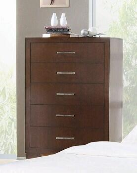 Coaster 200715 Jessica Series Wood Chest
