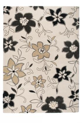 Citak Rugs 3720-025X Riverside Collection - Grove - Cream