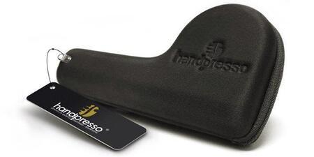 handpresso travel case with case