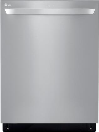 LG LDT5678ST 24 Inch Built In Fully Integrated Dishwasher