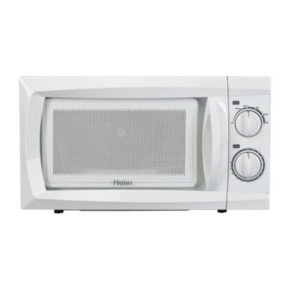 Haier HMC610BEWW Countertop Microwave