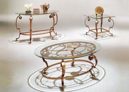 Yuan Tai SA6209E  End Table
