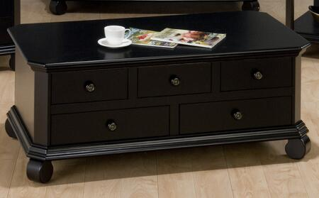 Jofran 0385 Transitional Table