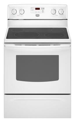Maytag MER7662WW Electric Freestanding Range |Appliances Connection