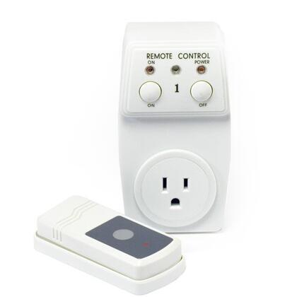 Wireless Control Switch