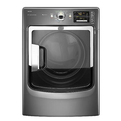"""Maytag MED6000XG 27"""" Electric  Electric Dryer 