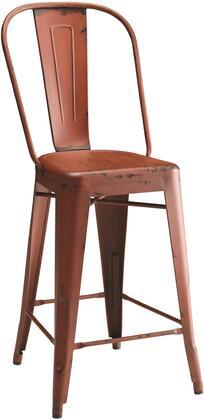 Coaster 104883 Lahner Series Residential Not Upholstered Bar Stool