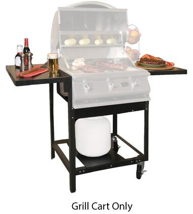 Grill Cart Only