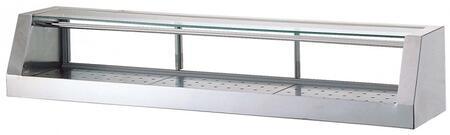 Turbo Air TSSC6  Freestanding Refrigerator