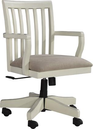 "Signature Design by Ashley H58301A 22.75"" Adjustable Casual Office Chair"