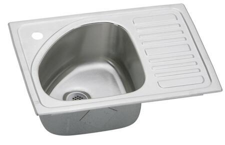 Elkay BILGR2115L Bar Sink