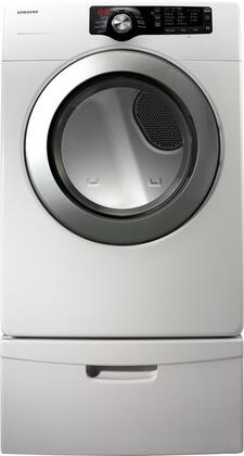 Samsung Appliance DV220AGW Gas Dryer