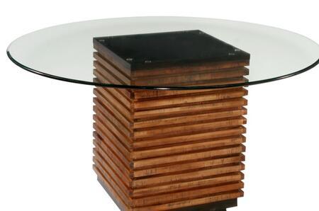 Woodbrook Designs OSLOPEDESTAL  Table