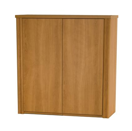 """Bestar Furniture 60516 Embassy 36"""" cabinet for lateral file"""