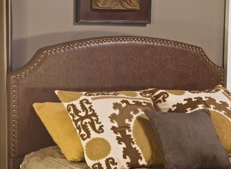 Hillsdale Furniture 1055HKR Durango Series  King Size Panel Bed