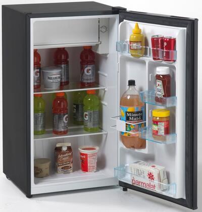 avanti main image avanti a look at the compact with items inside - Avanti Appliances