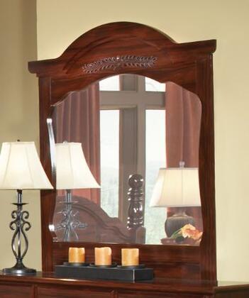 Harden 15128  Rectangular Portrait Dresser Mirror