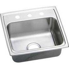 Elkay LRAD191855LMR2 Kitchen Sink
