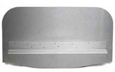 frymaster 8238155 splash shield for 11814e series
