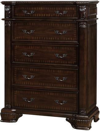 Furniture of America CM7671C Edinburgh Series  Chest