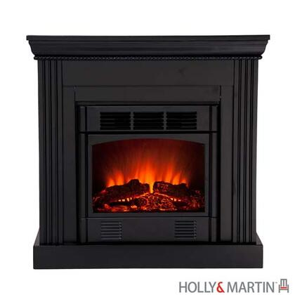 Holly & Martin 37036023001  Vent Free Electric Fireplace