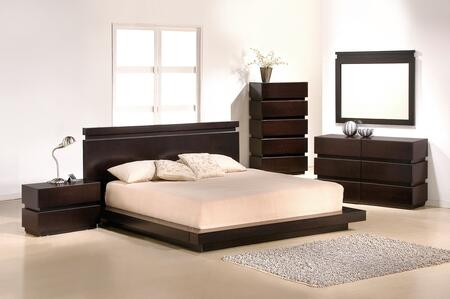 J and M Furniture 1754426Q  Bed
