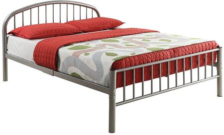 Acme Furniture 30465FSI Cailyn Series  Full Size Panel Bed