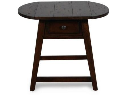 Broyhill 339905 Attic Heirlooms Series Traditional Rectangular End Table