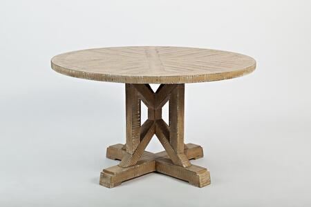 """Jofran 15X11 Pacific Heights 32"""" Round Cocktail Table"""