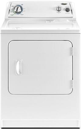 Whirlpool WED4800XQ Electric Dryer